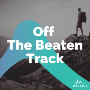 Off the beaten track stock music playlist