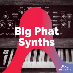 Big Phat Synths music playlist