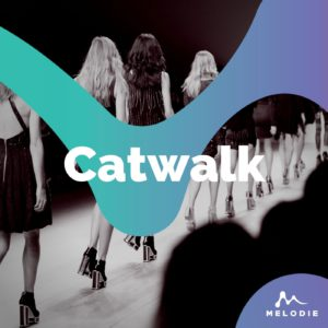 Catwalk fashion music playlist