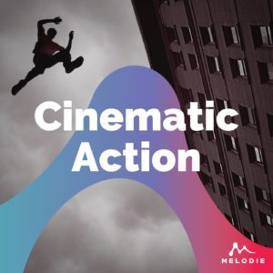 Cinematic Action music playlist