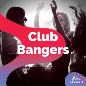 Club Bangers music playlist