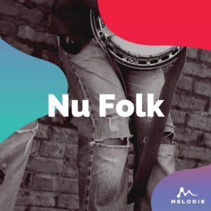 Nu Folk stock music playlist