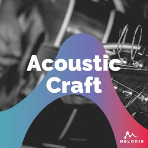 Acoustic craft stock music playlist