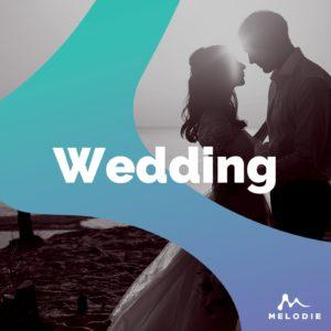 Wedding stock music playlist