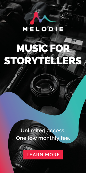 MUSIC FOR STORYTELLERS MELODIE